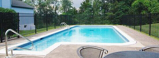 Central Bucks County Homes For Sale with Pools